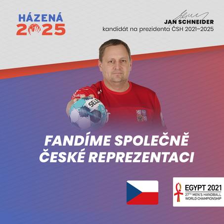 Neúčast české reprezentace na světovém šampionátu je velké selhání