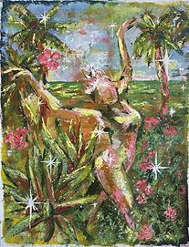 Dancing Goddess