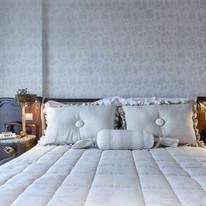 Lüks Yatak Odası İç