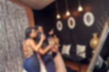 mirror booth quince family.jpg