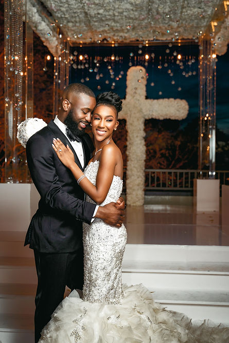 AFRICAN wedding houston photo video phot