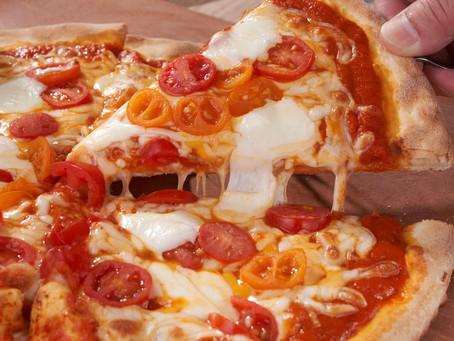 蔬軾 PIZZA 美味的秘訣