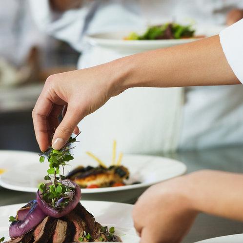 Concevoir ses plats du jour au gré des saisons en optimisant leur rentabilité