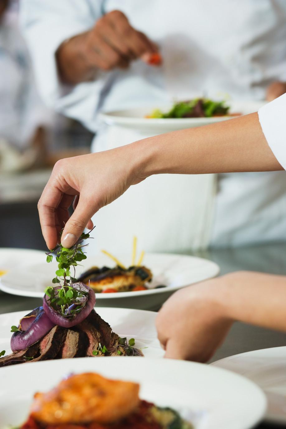 Favourite Restaurants in Tofino