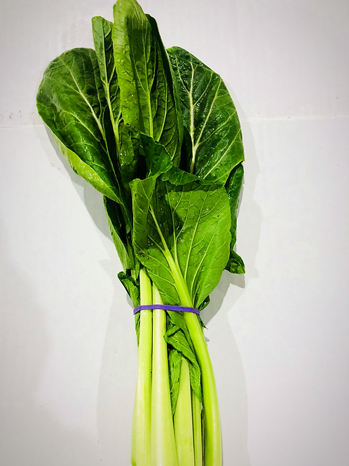 Choy Sum(Chinese Flowering Cabbage)