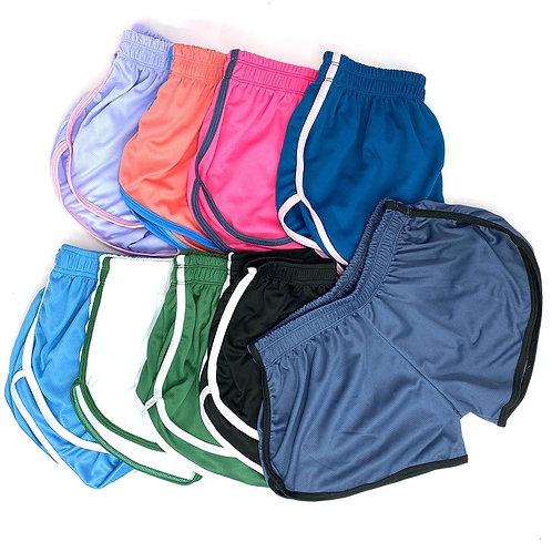 Monroe dolphin shorts