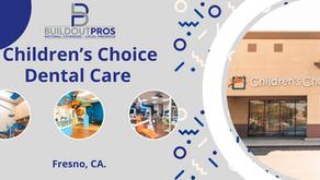 Children's Choice Dental Care in Fresno, CA.