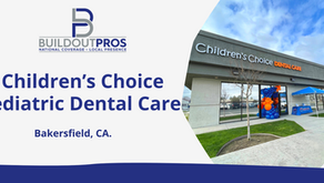 Children's Choice Pediatric Dental Care in Bakersfield, CA.