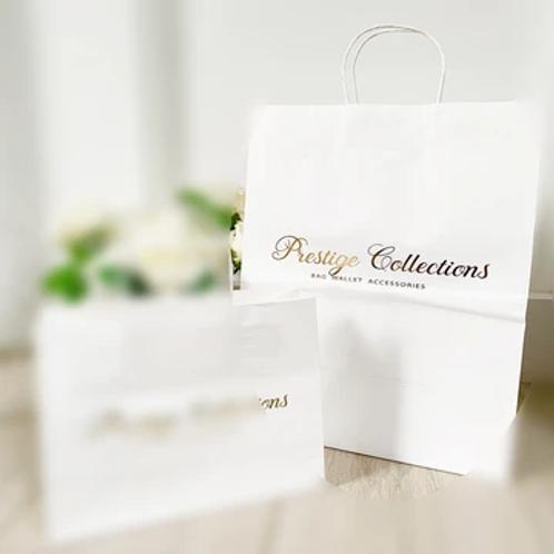 Paper Bag Printed Prestige
