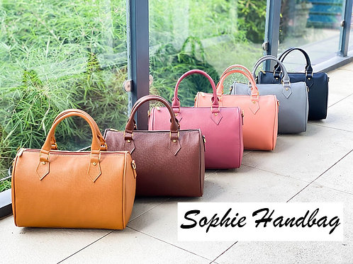 Sophie Handbag with Sling