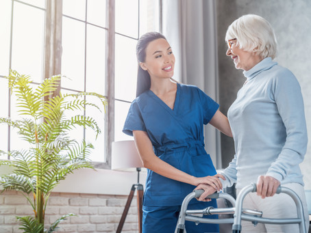 Don't Accept Urinary Incontinence as Normal