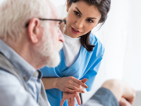 Cognitive Screenings for Residents with Dementia