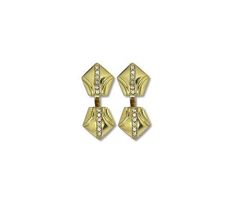 Sphinx Earrings