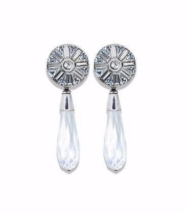Crystal Stardust Earrings