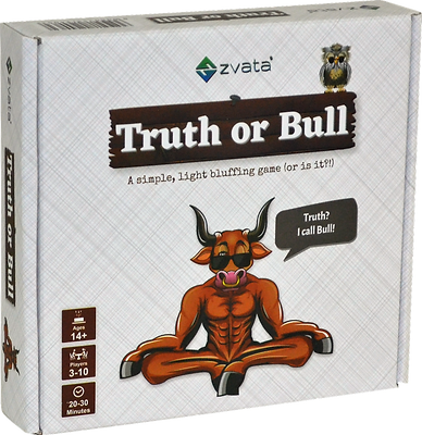 Truth or Bull Board Game Box Photo.png