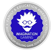 Imagination Gaming Seal_ Seekers of Astr