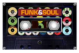soul funk blues mixtape django radio podcast music