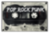 POP ROCK PUNK MIXTAPE DJANGO RADIO PODCAST