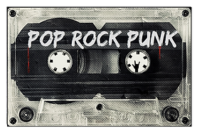POP ROCK PUNK MIXTAPE DJANGO RADIO PODCAST