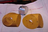 cnc milling cnc machining sg machining