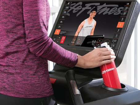 Life Fitness feels the demand of On Demand