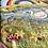 Thumbnail: 'Swans Swimming Under the Rainbow'