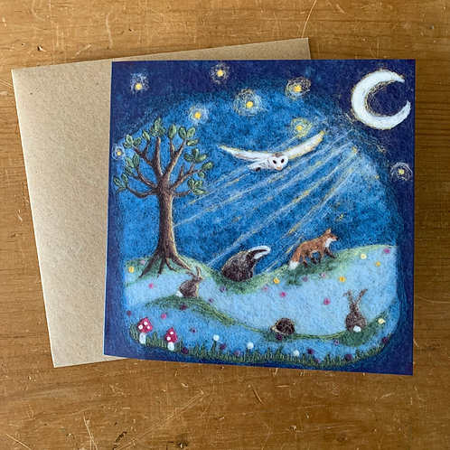 Greeting Card (FSC)