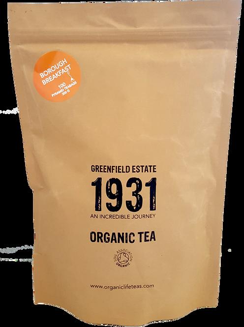 Borough Breakfast - 100 pyramid tea bags