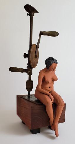 Breast Drill