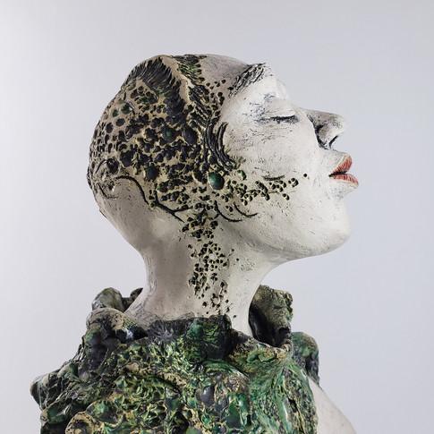 Leavening - Face Detail