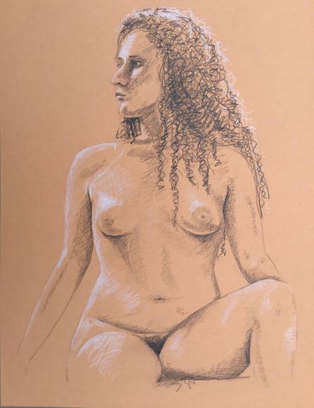 Untitled Figure #1