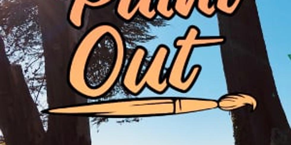 Humboldt Open Paint Out - 2021