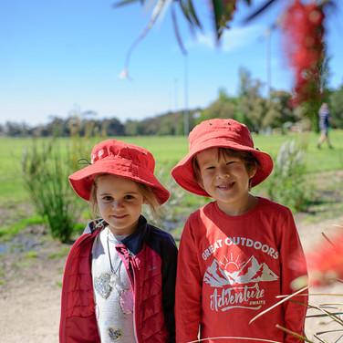 HPK Bush Kinder © Yaro Bril Photography