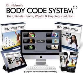The Body Code Program