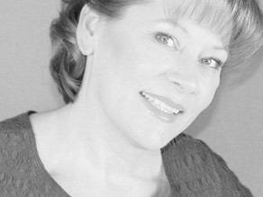 About Me-Bobbi Lynn Gibson