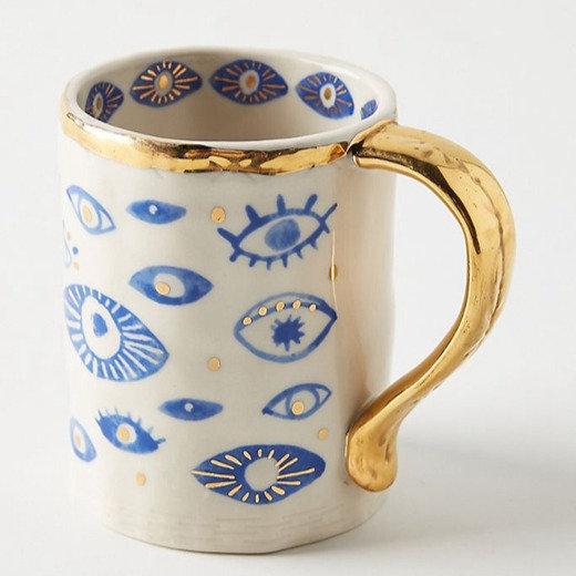 EYE cup - Anthropology