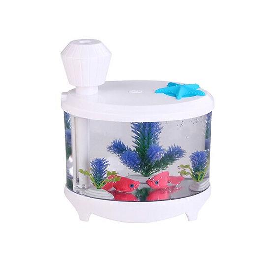 Fake Aquarium Humidifier