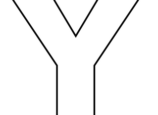 Y is Not the Letter of the Day