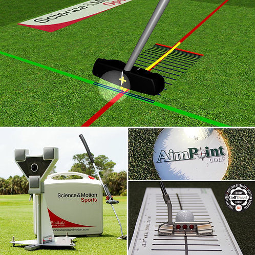 The Putting Experience