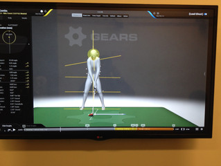 GEARS Golf: The Next Best Thing
