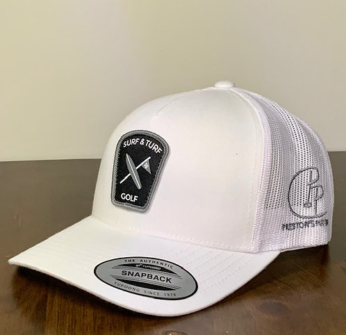 Surf and Turf Hat - Rodney Oops