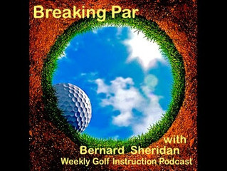 PAR BREAKERS PODCAST INTERVIEW