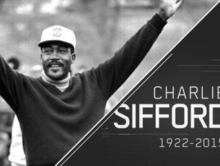 Charlie Sifford: The Larger Victory
