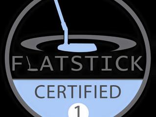 Flatstick Academy Certified