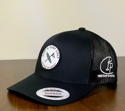 Surf and Turf Hat - Course to Coast