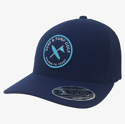 Surf and Turf Hat - Course to Coast 6