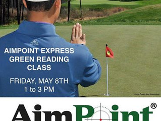 AimPoint Express Clinic