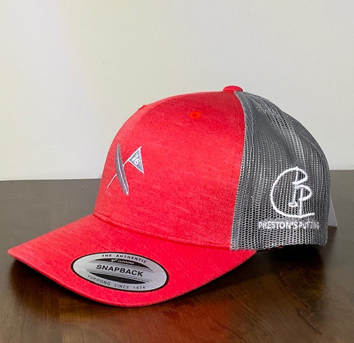 Surf and Turf Hat - Del Mar