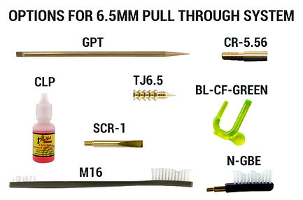 Options for 6.5MM Pull Through System.jp