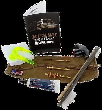 RUCK SERIES - 9mm Pistol Cleaning Kit